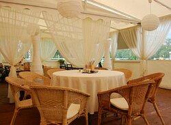 Summer Terrace Al Café