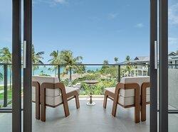 09 Reserve Ocean Suite Balcony 2