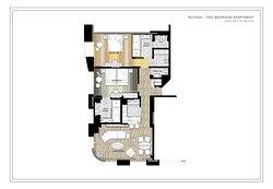 2BR Apartment