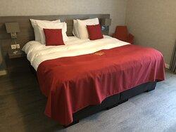 Schaluinenhoeve slaapkamer