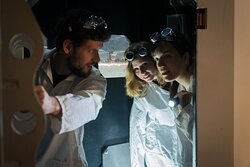 Neuer Escape Room: Time Unit 49°N