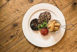 Steak A'la Carte