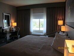 Room #412.