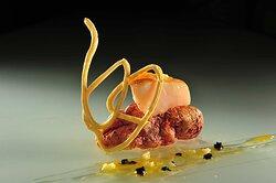 St Jacques, passion et olives