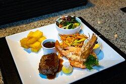 Rosetta Restaurant dish