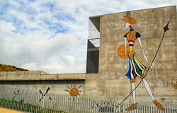 Amazing! 60 murals to see