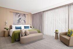 Bishopsgate Suite
