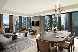 The Pan Pacific Suite