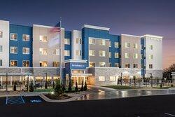 Residence Inn by Marriott-Clemson/Anderson, SC