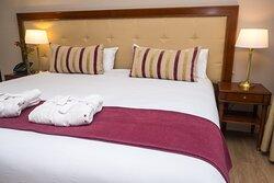 Suite Room Hotel  Intersur Recoleta