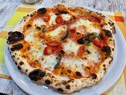 Pizza Bufalino