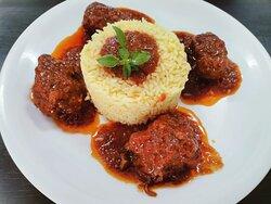 Fleshly Homemade Beef Stew