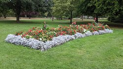 Vivary Park