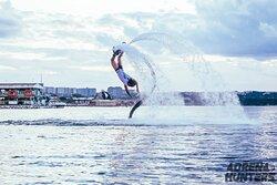 Flyboard Brasilia Adrena Hunters