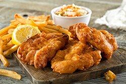 Austin Fish & Chips and Chicken - Prairie Avenue, Port Coquitlam, BC