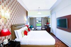 Premium Room Ambassador  Hotel Mumbai