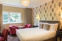 Standard: Small Double Room