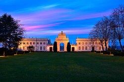 TPDS Palace