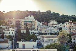 Hotel Feliz Roof Top