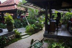 Rumah Makan Dewi Sri Mojokerto