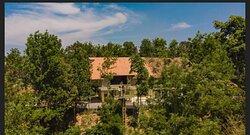 Goldenbeans private villa