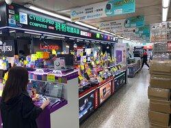 Golden Computer Arcade (3)