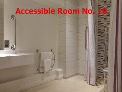 Accessible Room No. 10
