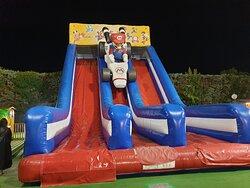Fun park for children