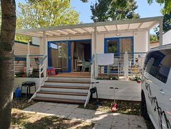 Mobilehome from Adria Holiday by Blu Holiday GmbH.