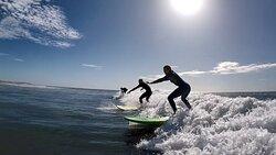 THE REAL SURF MASPALOMAS SCHOOL GRAN CANARIA
