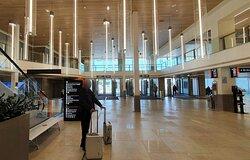 Port of Tallinn - Terminal D