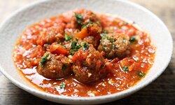 Meatballs - a great starter