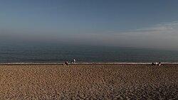 this is the beach dear readers