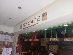 Itacate mexican restaurant pto morelos