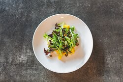 Marfa Chop Salad