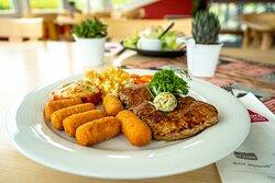 Panorama Restaurant Allmendhubel - Mürren