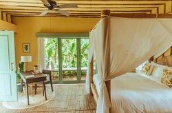 Your indoor-outdoor living in Siargao