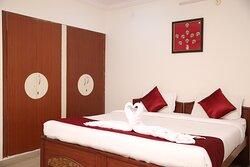 Dulux double room