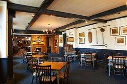 Black Horse Tavern at the Golden Lamb