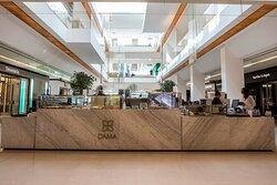 Loja Confeitaria DAMA Shopping JK.