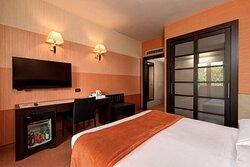 BW Gorizia Palace Hotel Standard matri controcampo