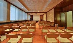 Sala Meeting BW Hotel Gorizia Palace
