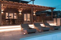 Su Casa Beachfront Infinity Pool Villa
