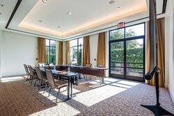 Preston Meeting Room