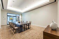 Emerson Board Room