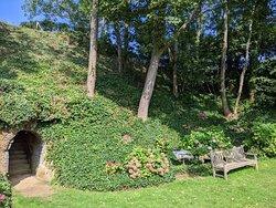 Le jardin Cayeux