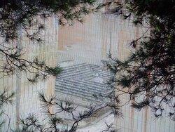 un aperçu du labyrinthe