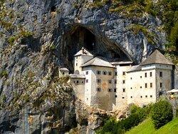 Private transfers to Predjama Castle and Postojna Cave from Ljubljana.