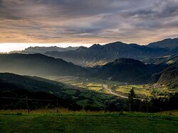 Transfers from Ljubljana to various hiking destinations in Slovenia.