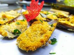 La Piazzetta del Mar Food